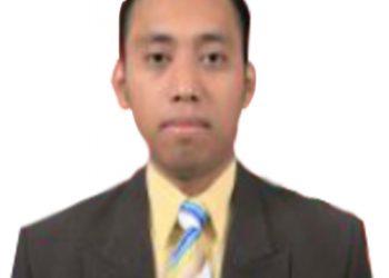 PQI's Team - Aloysius Marwata