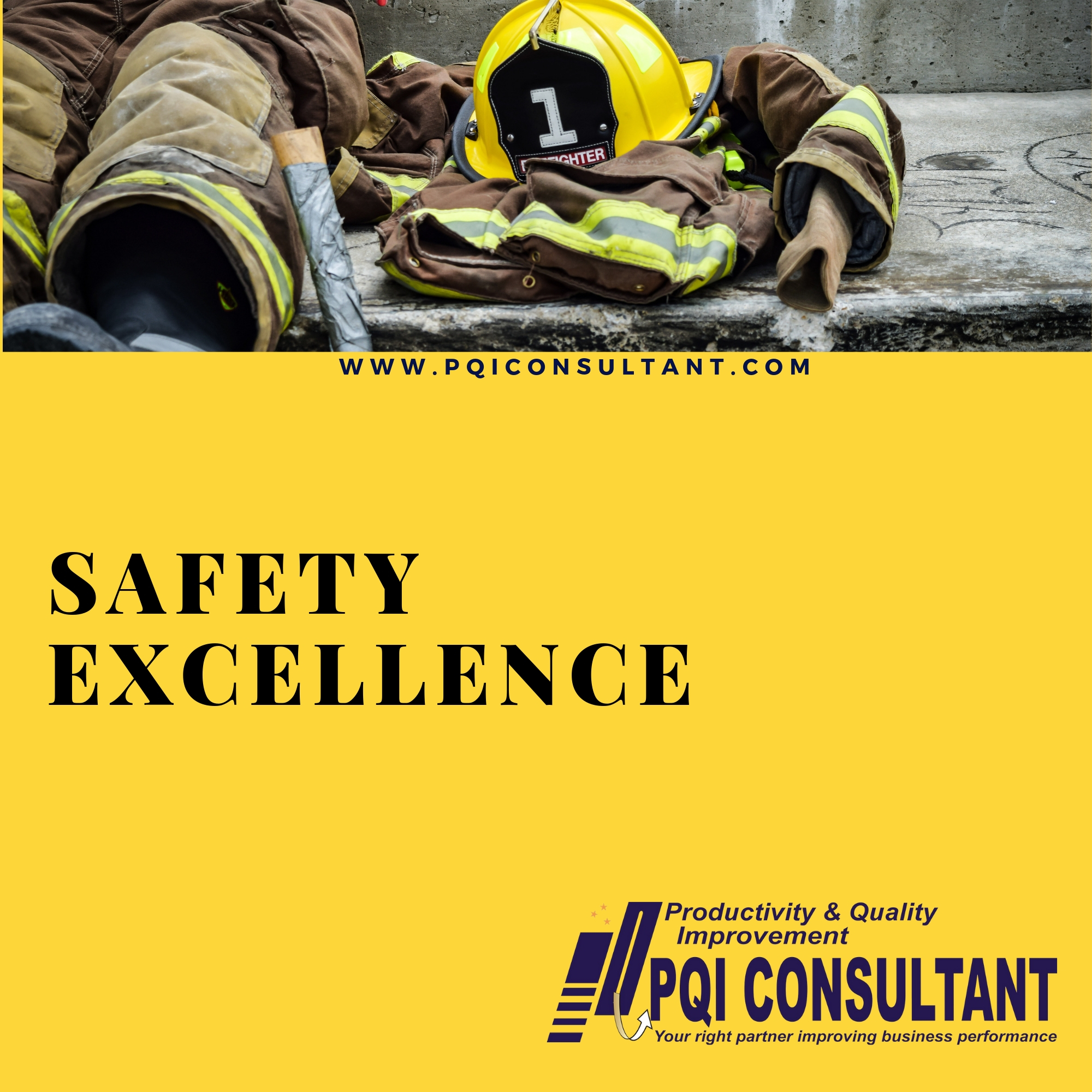 SAFETY EXCCELLENCE