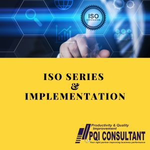 ISO Series and Implementation