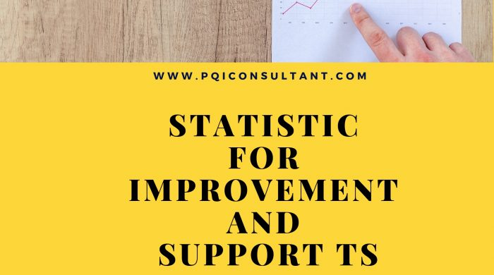 Statistic For Improvement and Support TS