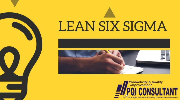 Lean Six Sigma Public Training