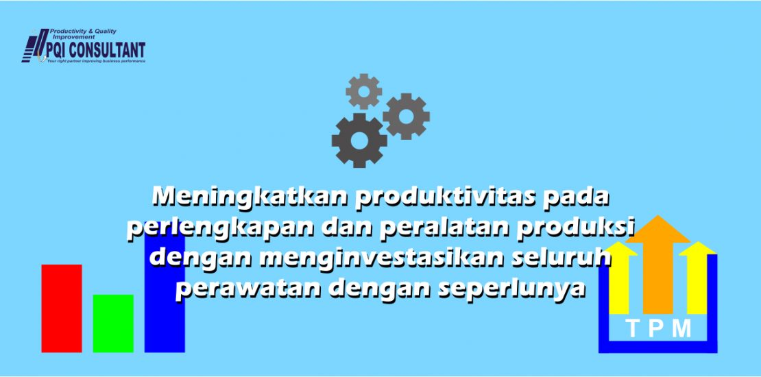 Article PQI - Lean TPM