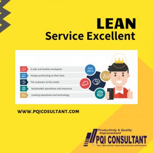 Lean Service Excellence