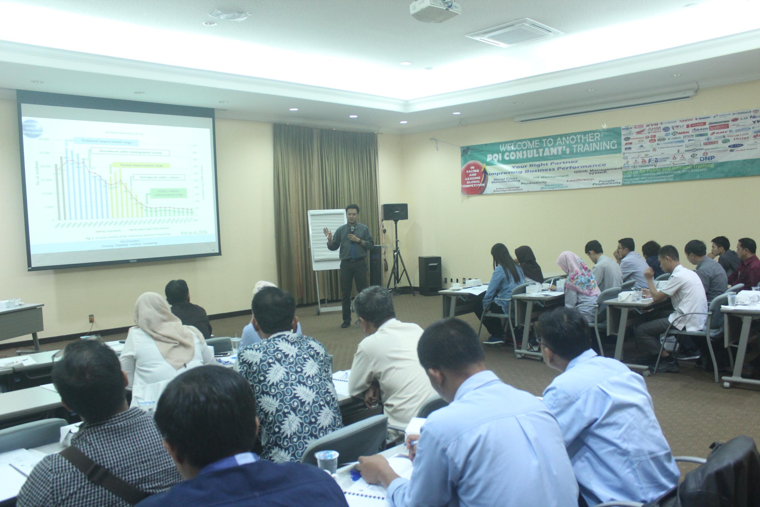 PQI Consultant Awareness ISO 45001