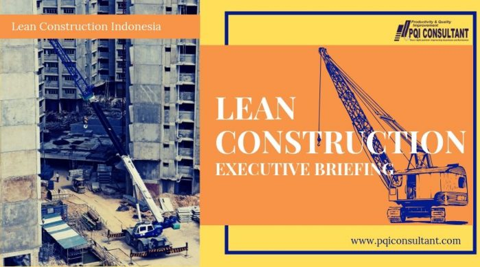 Lean Construction Di Indonesia (1)