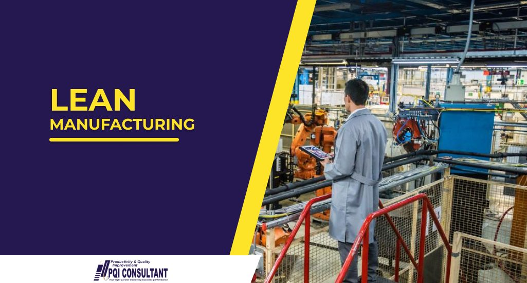 PQI Services - Lean Manufacturing