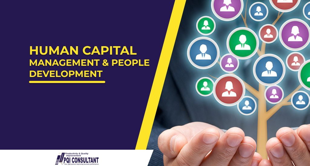 HUMAN CAPITAL MANAGEMENT & PEOPLE DEVELOPMENT