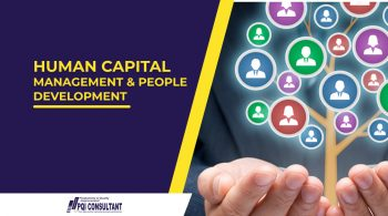 HUMAN CAPITAL MANAGEMENT & PEOPLE DEVELOPMENT