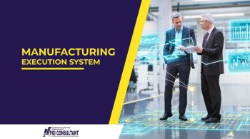 MANUFACTURING EXECUTION SYSTEM