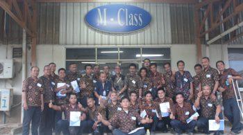 M CLASS