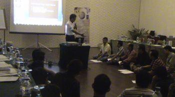 public training 1