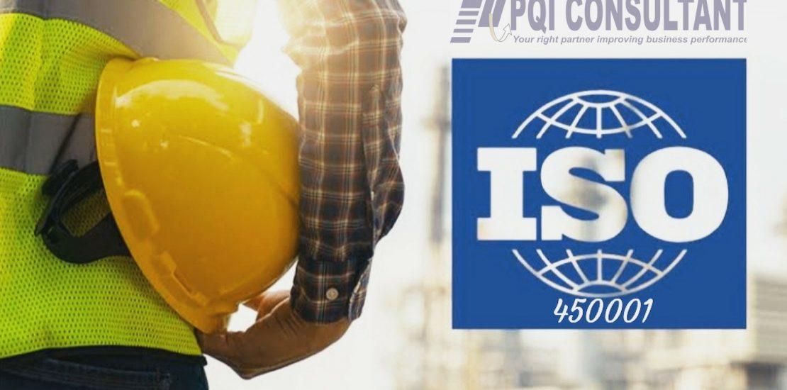 Perbedaan ISO 45001 dengan OHSAS 18001
