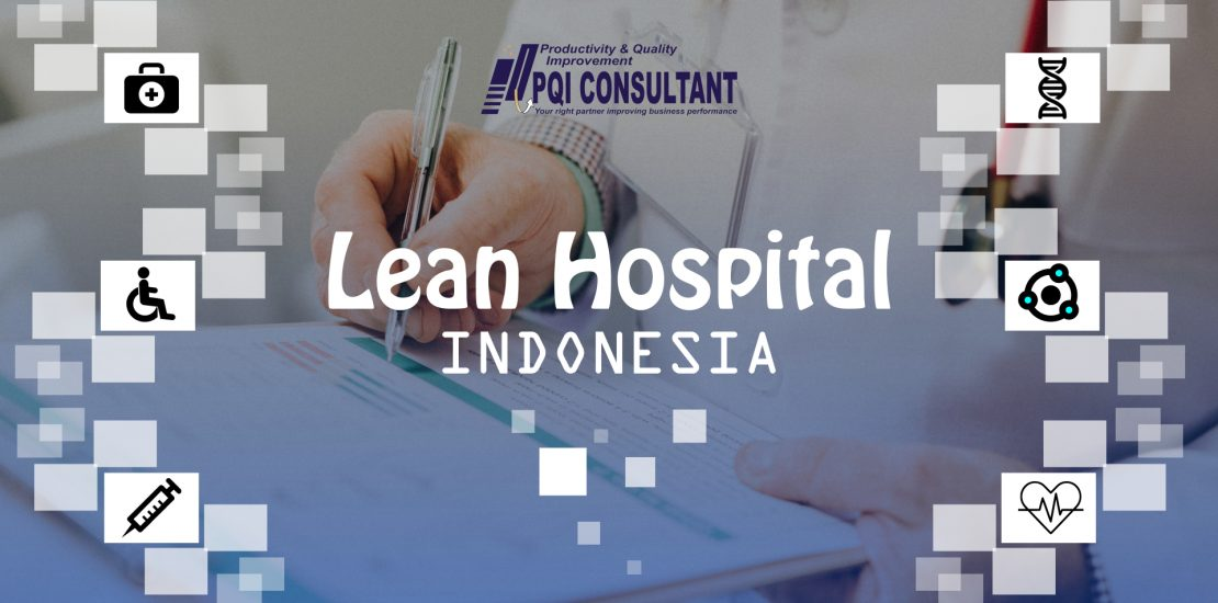 Lean Hospital Article - Asal Usul Lean