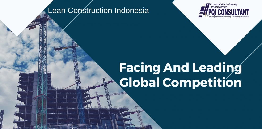 Lean Construction Indonesia