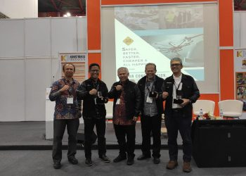 Seminar Konstruksi Indonesia